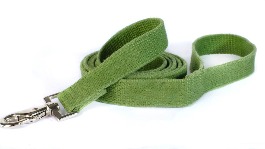Hemp Leashes