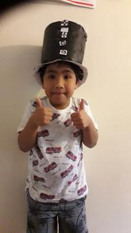 Mickeal's Brunel Hat.jpg