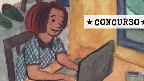 """¡Participa del Concurso de Relatos Peruanos """"Yo Escritor""""!"""