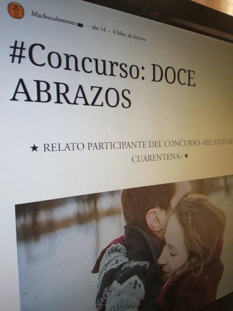 """Los ganadores del Concurso Nacional """"Relatos de la cuarentena"""""""