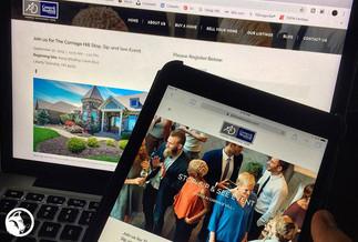 nashville-website-design-real-estate-team