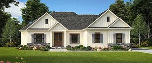 Modern-rustic-model-home-from-Mohler-Woods-built-by-Cincinnati-custom-homes-builder-the-Ro