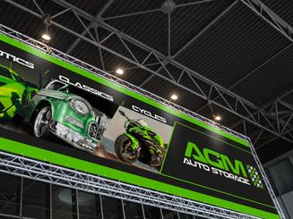AGM Auto Storage