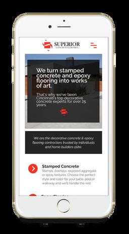 mobile-website-for-concrete-company-desi