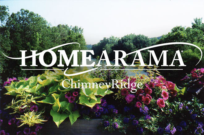 Build a custom home in Homearama Cincinnati 2022 with the Robert Lucke Group in ChimneyRidge of Loveland, Ohio