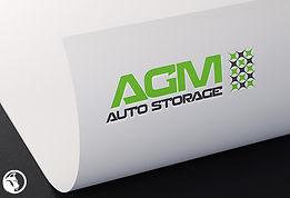 nashville-logo-design-exotic-auto-storage-garage-company