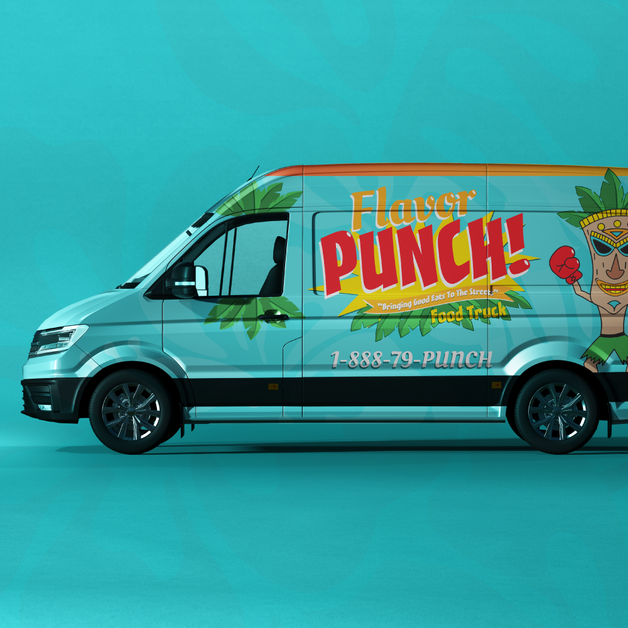 Flavor Punch Food Truck