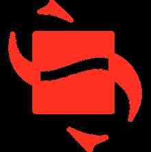 alternate logo design by 10tongorilla fo