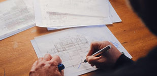 We can custom design your new home on your Cincinnati property or one of our new home communities