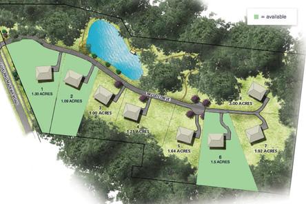 Map-of-Lakeside-Estate,-a-luxury-custom-