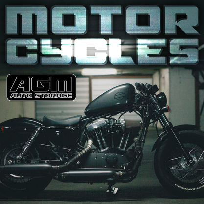 graphic design for agm motorcycles