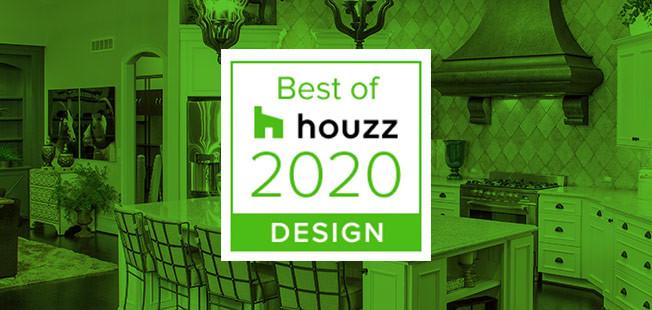 Cincinnati custom homes builder Robert Lucke Group wins Best of Houzz Award in 2020