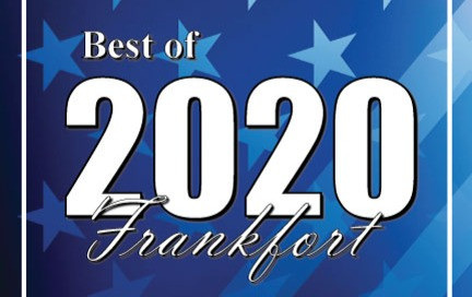 Best of Frankfort 2020