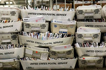 House passes bill to boost post office funding by $25 billion, block service changes