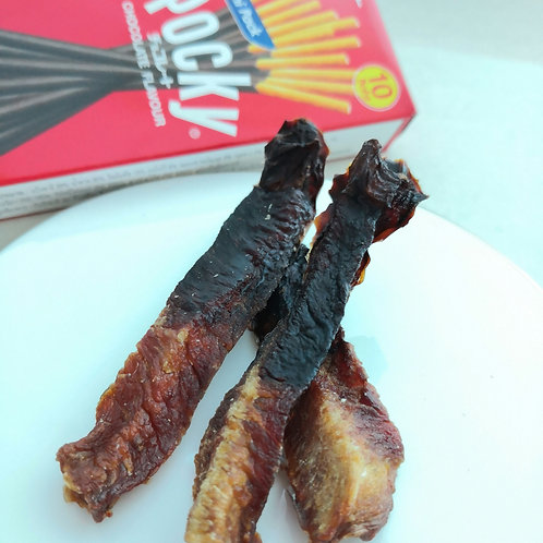 Porky sticks