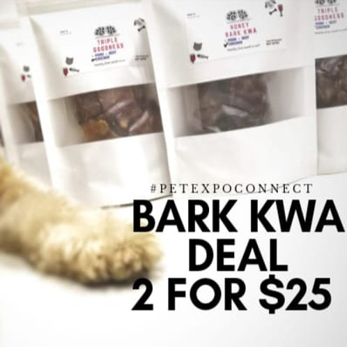 Bark Kwa Special Deal