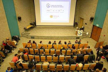 Evento CONCID - Emprego no Canadá: Superando Barreiras