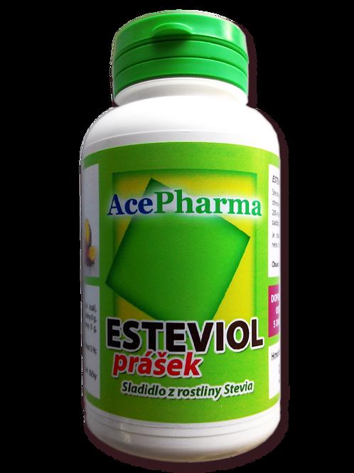 Esteviol prášek 50g