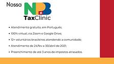 NPB Tax Clinic
