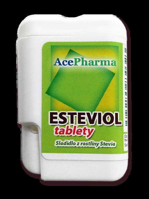 Esteviol tablety 200ks