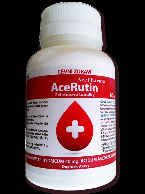 AceRutin 60x200/40mg