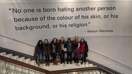 Exposição Mandela