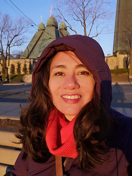 Silvia Oshiro