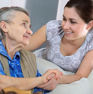 Senior In-Home Services