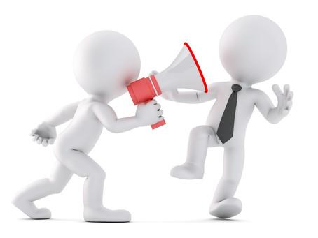Mitarbeiterkommunikation -aber wie?