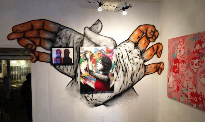 canadian bacon art collectif avive