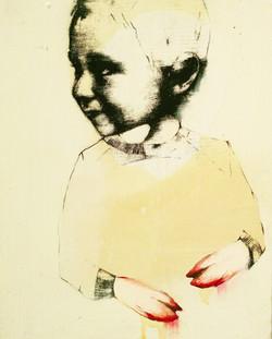 catherine mcinnis art portrait porc