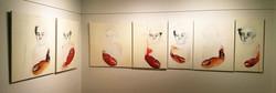 catherine mcinnis art homards