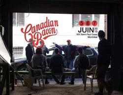 canadian bacon art collectif