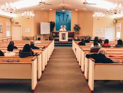 Sunday Service 2020