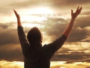 """""""Ya no vivo yo, Cristo vive en mi"""""""