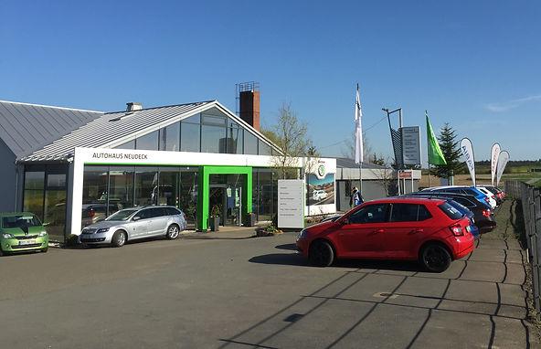 Autohaus Neudeck