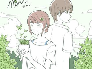 シャノ×40mPアルバム「Mint」リリース決定!