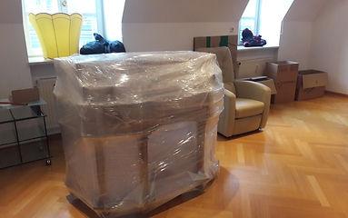 Verpackungsmaterial München