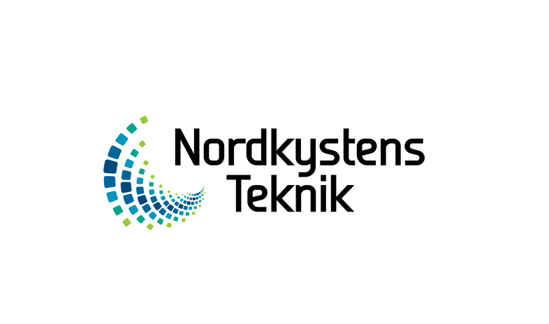 Nordkystens Teknik logo.png