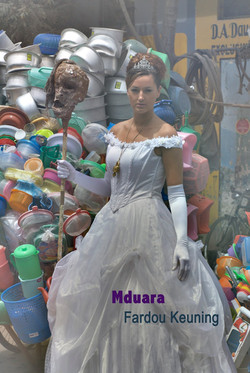 Mduara WHAT Gallery, Tanzania