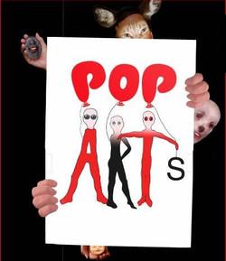 Pop Arts festival, Amsterdam