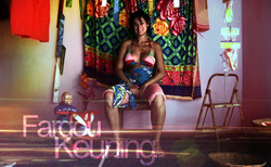 Artist in Residence, Bahia, Brazil