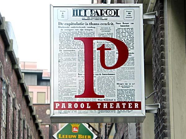 parool theater