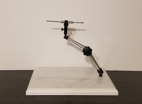 Easy 360 Sculpting and Armature Stand
