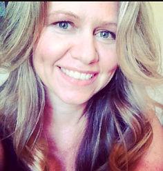Lisa Moran Curry Kripalu yoga teacher