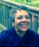 Rebecca Kronlage kripalu yoga teacher