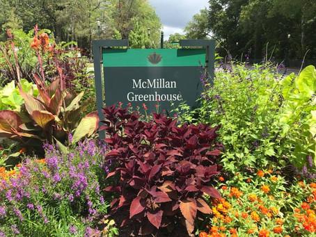 UNC Charlotte Botanical Garden