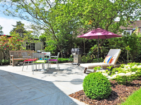 Your Patio This Spring