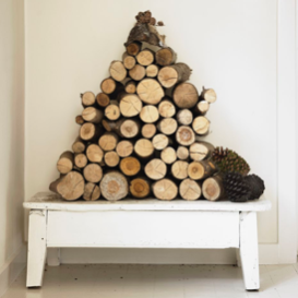 Top 5 Nature Inspired Christmas Decorations