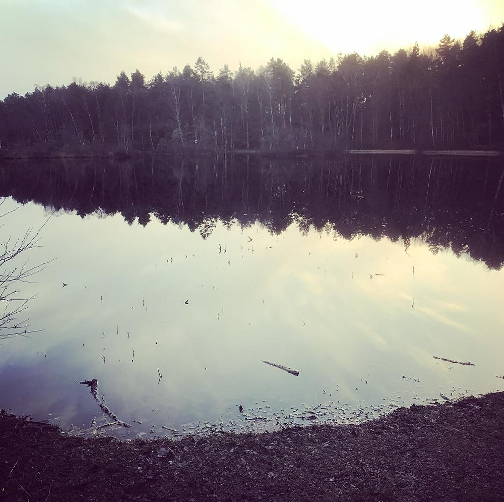 National Park Gothenburg